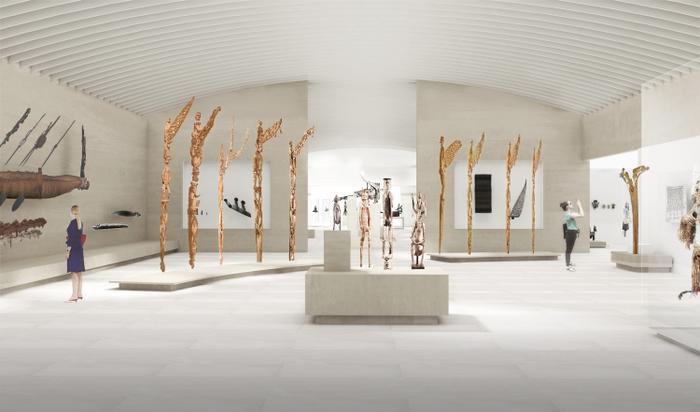 Khám phá viện bảo tàng mỹ thuật Metropolitan nổi tiếng Thế giới qua trang chủ của Google Ảnh 5