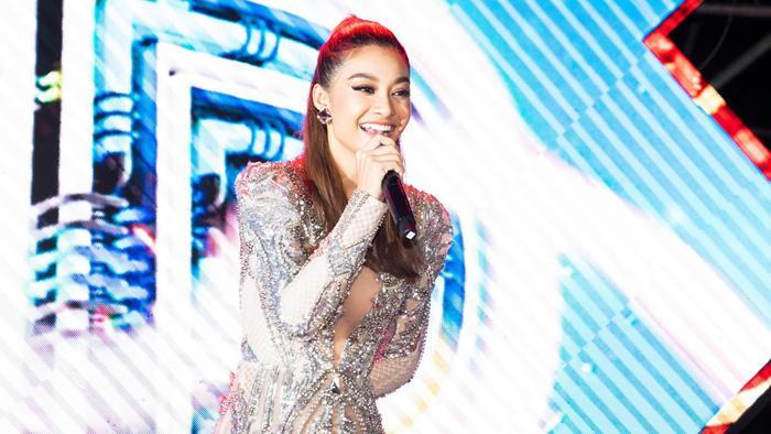 Bắn rap 'Một cú lừa', Lona khiến fan bồi hồi một thời 'tung hoành' King of Rap Ảnh 4
