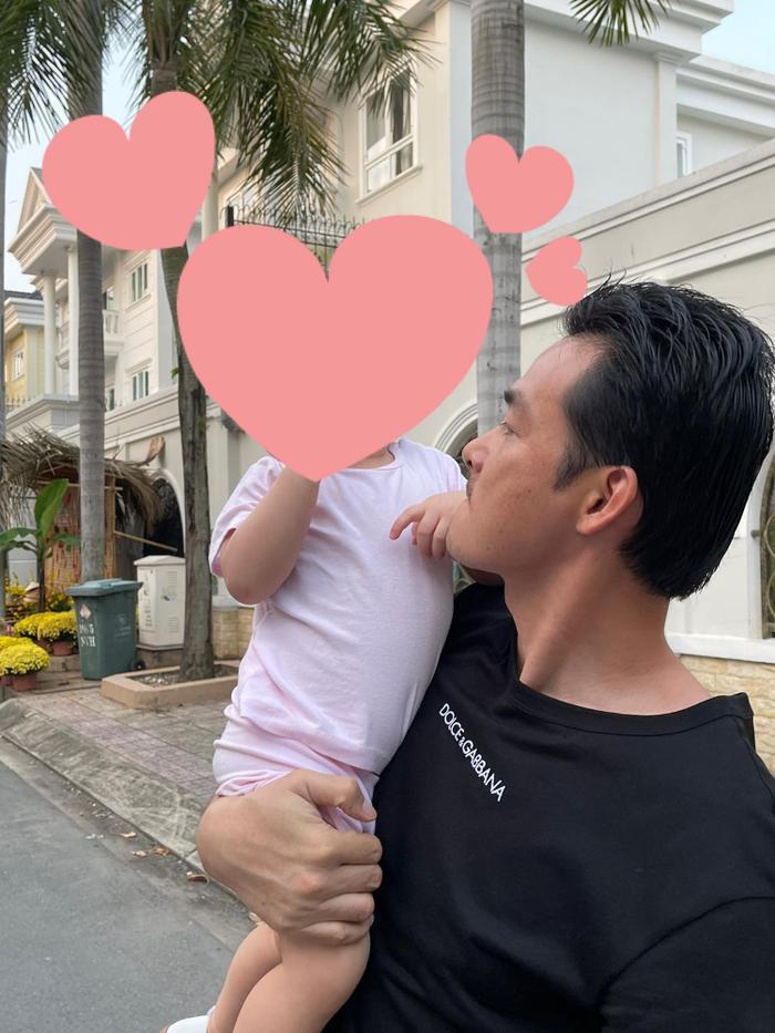 Quách Ngọc Ngoan tiết lộ sở thích đáng yêu của con gái sau chia tay Phượng Chanel Ảnh 8