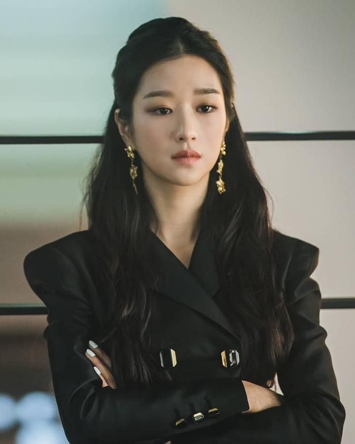 Hot: Seo Ye Ji tiếp tục bị bóc phốt bạo hành cựu nhân viên