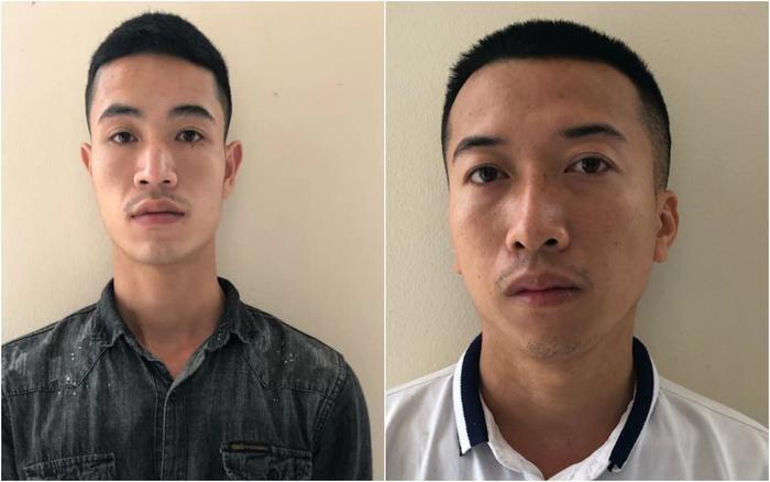 Hai thiếu nữ ở Bắc Giang bị bạn trai mới quen qua facebook cưỡng hiếp Ảnh 1