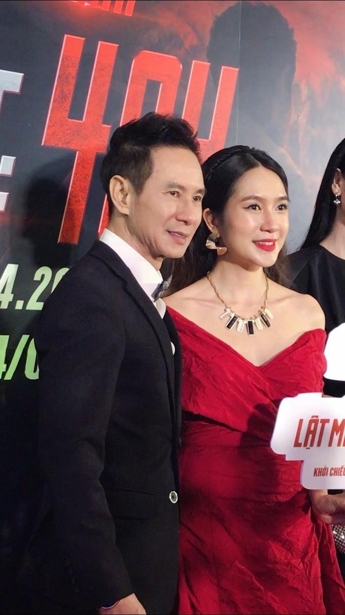Phản ứng sao Việt trước khi xem 'Lật mặt 5' của Lý Hải: Mong đạt 200 tỷ, sẽ thành công như 'Bố già'! Ảnh 2