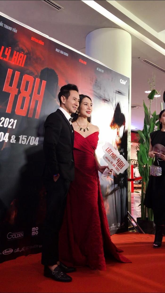 Phản ứng sao Việt trước khi xem 'Lật mặt 5' của Lý Hải: Mong đạt 200 tỷ, sẽ thành công như 'Bố già'! Ảnh 4