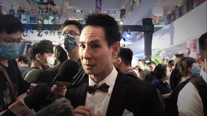 Phản ứng sao Việt trước khi xem 'Lật mặt 5' của Lý Hải: Mong đạt 200 tỷ, sẽ thành công như 'Bố già'! Ảnh 5