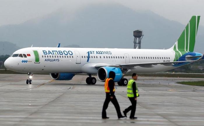 Sau VinFast, đến lượt Bamboo Airways cũng muốn thực hiện IPO ở Mỹ Ảnh 1