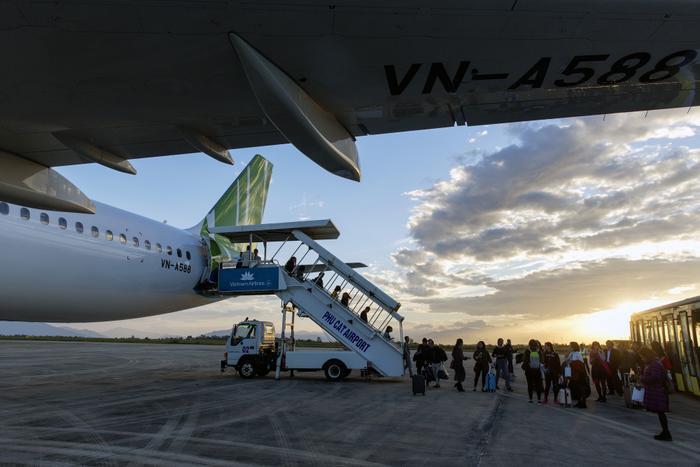 Sau VinFast, đến lượt Bamboo Airways cũng muốn thực hiện IPO ở Mỹ Ảnh 3