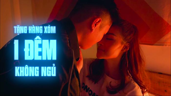 RIGHT (King of Rap): 'Nếu tôi và Lona yêu nhau thật chắc vui lắm' Ảnh 5