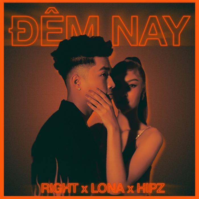 RIGHT (King of Rap): 'Nếu tôi và Lona yêu nhau thật chắc vui lắm' Ảnh 1