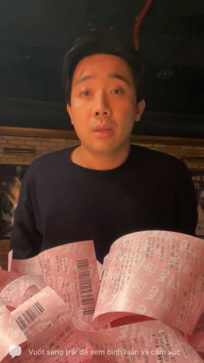 Lý Hải đăng ảnh cùng Trấn Thành: 'Thương không hết mà!' Ảnh 3