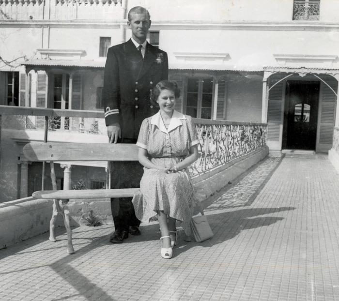 Căn nhà đầy kỉ niệm của Nữ hoàng và Hoàng thân Philip khi mới cưới Ảnh 3
