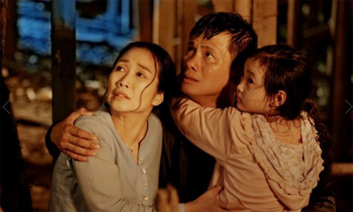 Nổi bật với cảnh hành động nhưng 'Lật mặt: 48h' không hề thua kém 'Bố già' về nội dung tình cảm gia đình Ảnh 3