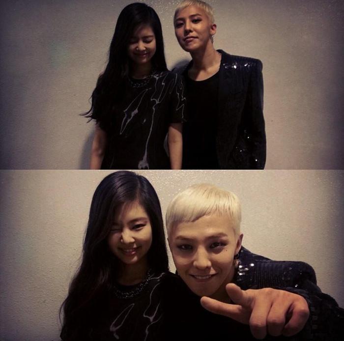 G-Dragon và Jennie vô tình tiết lộ thông tin khiến fan nghi ngờ chuyện hẹn hò chỉ là 'cú lừa' Ảnh 2