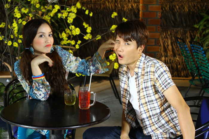 Ốc Thanh Vân - Từ nữ MC đa tài đến vai diễn tái xuất sau 6 năm vắng bóng màn ảnh rộng Ảnh 13