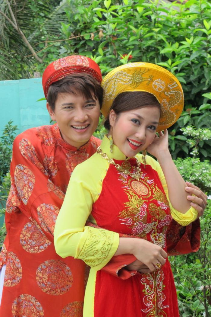 Ốc Thanh Vân - Từ nữ MC đa tài đến vai diễn tái xuất sau 6 năm vắng bóng màn ảnh rộng Ảnh 14