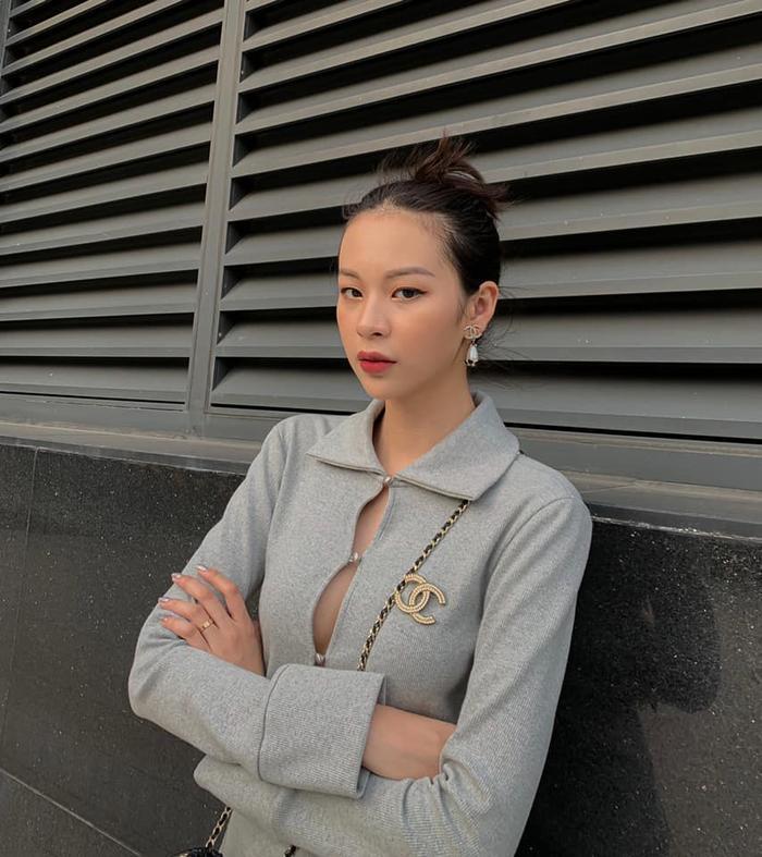 Phí Phương Anh tung ảnh comeback nhưng vì sao Chi Pu lại bị 'réo tên' nhiệt tình? Ảnh 4