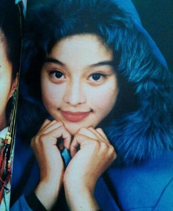 Vẻ đẹp của Phạm Băng Băng thời niên thiếu từng khiến trường học 'náo loạn' Ảnh 10