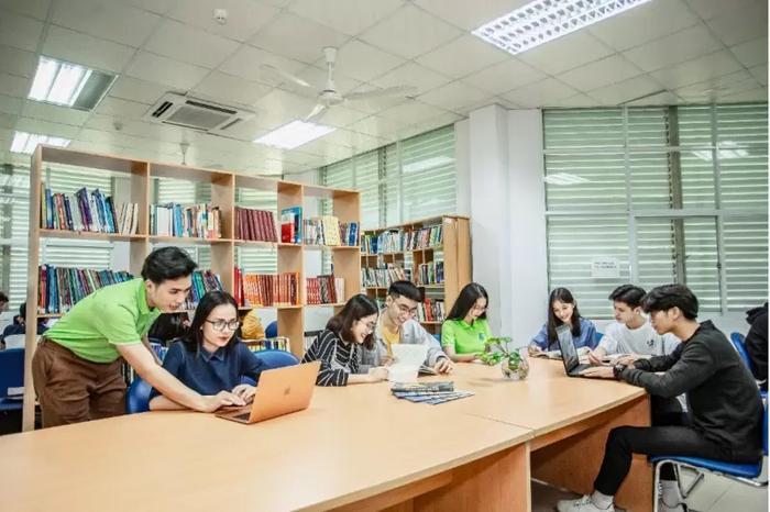 Những đặc quyền của sinh viên tại ngôi trường đình đám đào tạo ngành Công nghệ thông tin & Truyền thông Ảnh 2