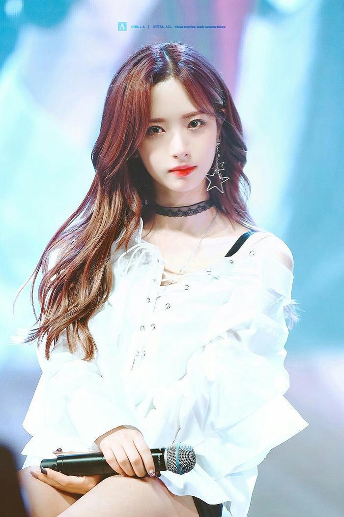 Netizen bình chọn top 9 'công chúa băng giá' ở Kpop: Jennie - Krystal - Doyeon tranh ngôi đầu bảng Ảnh 5