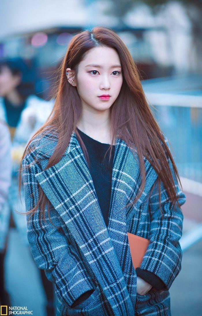 Netizen bình chọn top 9 'công chúa băng giá' ở Kpop: Jennie - Krystal - Doyeon tranh ngôi đầu bảng Ảnh 7