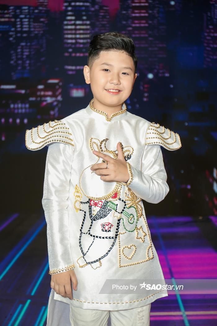 Hà Anh được Đông Nhi cứu, lộ diện Top 4 GHVN New Generation: MimiMama 'vượt mặt' Kidneeland Ảnh 6