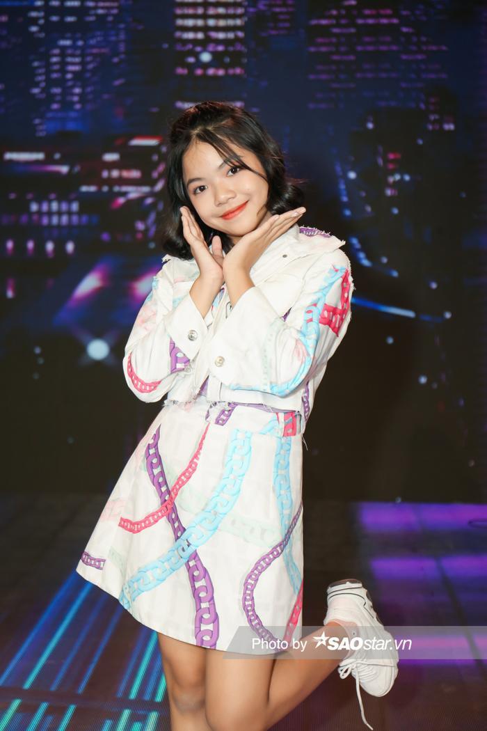 Hà Anh được Đông Nhi cứu, lộ diện Top 4 GHVN New Generation: MimiMama 'vượt mặt' Kidneeland Ảnh 5