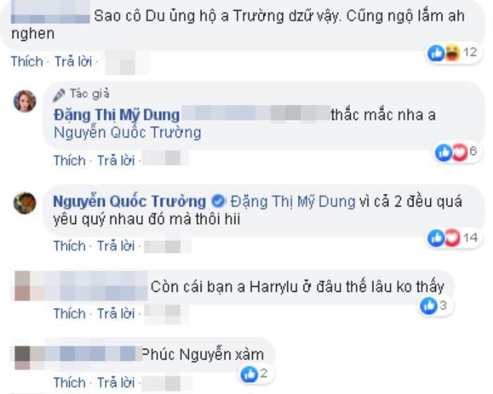 Trước khi vướng tin đồn hẹn hò Minh Hằng, Quốc Trường từng bị nghi 'cặp kè' loạt mĩ nhân Việt Ảnh 7