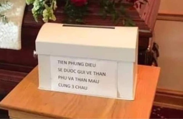 Linh Lan lần đầu nhắc tên người vợ cả Vân Quang Long, trực tiếp 'tố' về việc sử dụng tiền phúng điếu Ảnh 2