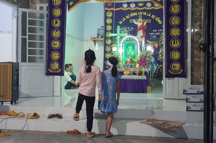 Thương xót bé gái 5 tuổi bị hiếp dâm, sát hại ở Bà Rịa: Sao Việt người đến thăm, người phẫn nộ chỉ trích Ảnh 2
