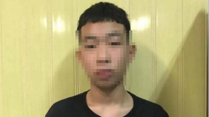 Bắt nghi phạm 15 tuổi đâm nam sinh lớp 9 tử vong khi đi đá bóng Ảnh 1