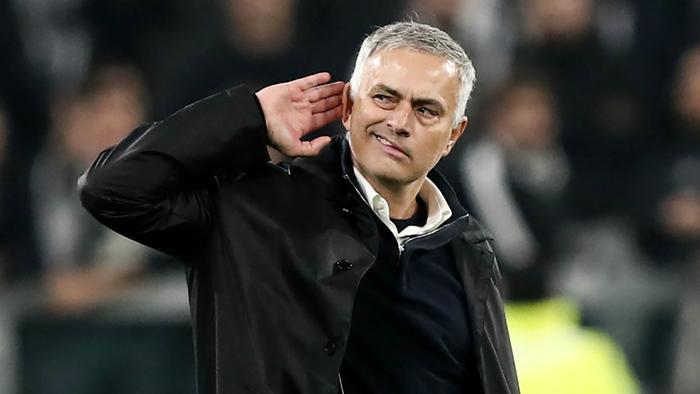 Tottenham sa thải Mourinho, phải đền bù khoản tiền cực lớn Ảnh 1