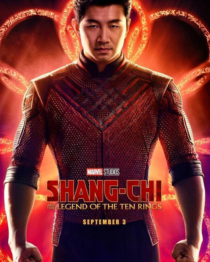 Shang-Chi tung teaser đầu tiên, nhá hàng loạt cảnh võ thuật cực chất Ảnh 4
