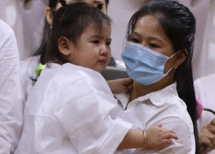 Bố mẹ Vân Quang Long chính thức lên tiếng: Linh Lan giả mạo nhân thân, lừa dối cộng đồng mạng Ảnh 1