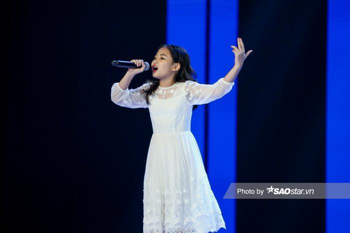 Fan nhiệt tình bình chọn cho Hà Anh - Đăng Bách - Thùy Trang - Song Tùng giành giải Quán quân Ảnh 8