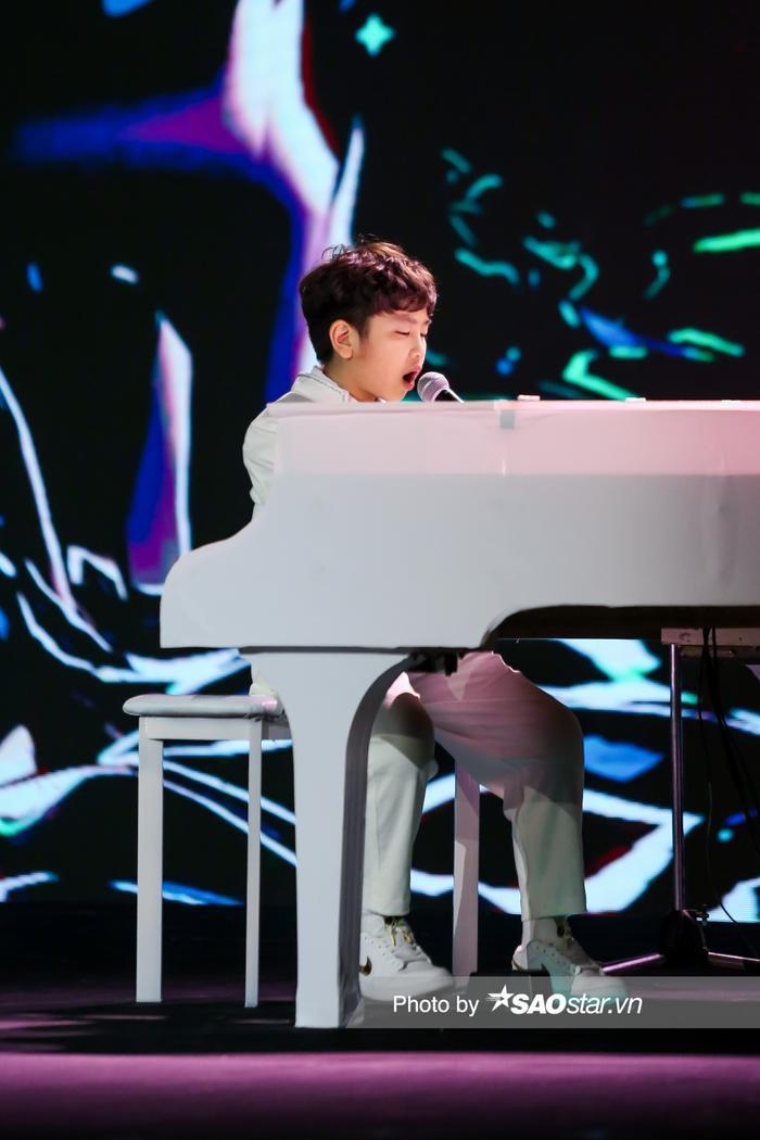Fan nhiệt tình bình chọn cho Hà Anh - Đăng Bách - Thùy Trang - Song Tùng giành giải Quán quân Ảnh 7
