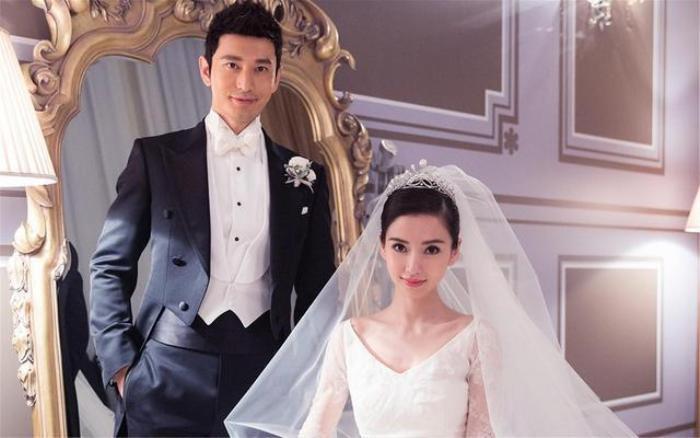 Đập tan tin đồn ly hôn theo phong cách Huỳnh Hiểu Minh - Angelababy: Gặp mặt xong rồi 'đường ai nấy đi' Ảnh 1