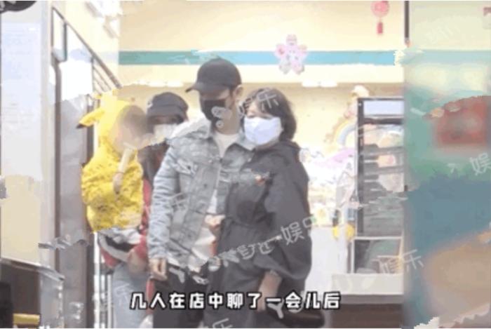 Đập tan tin đồn ly hôn theo phong cách Huỳnh Hiểu Minh - Angelababy: Gặp mặt xong rồi 'đường ai nấy đi' Ảnh 6