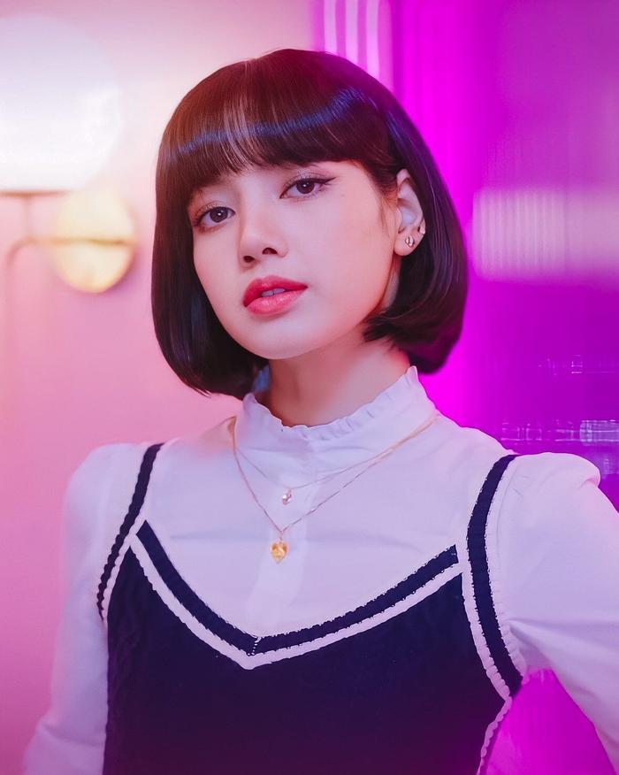 Tiếp tục lộ thông tin Lisa (BlackPink) debut solo vào tháng 6, YG nói gì? Ảnh 3