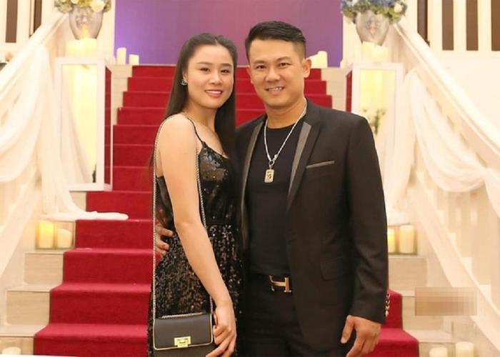Bị tố giả mạo nhân thân, Linh Lan lên tiếng phản hồi bố mẹ Vân Quang Long Ảnh 1