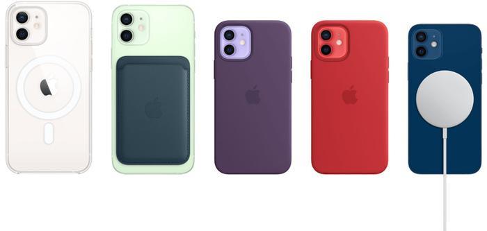 Apple ra mắt iPhone 12 và iPhone 12 mini màu tím cực đẹp mắt Ảnh 5