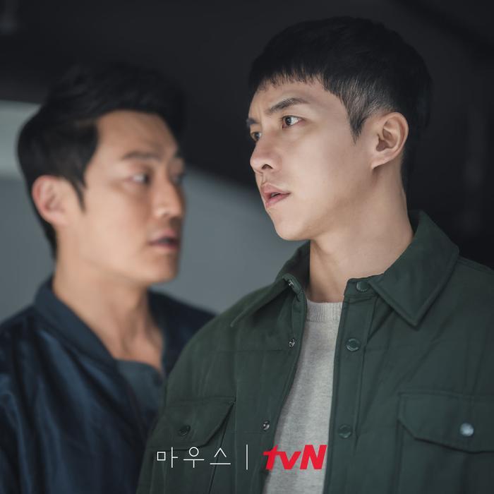 Áp đảo Jang Nara, 'Vincenzo' và Song Joong Ki đứng đầu BXH diễn viên - phim Hàn tuần 3 tháng 4 Ảnh 4