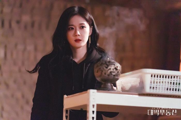 Áp đảo Jang Nara, 'Vincenzo' và Song Joong Ki đứng đầu BXH diễn viên - phim Hàn tuần 3 tháng 4 Ảnh 5