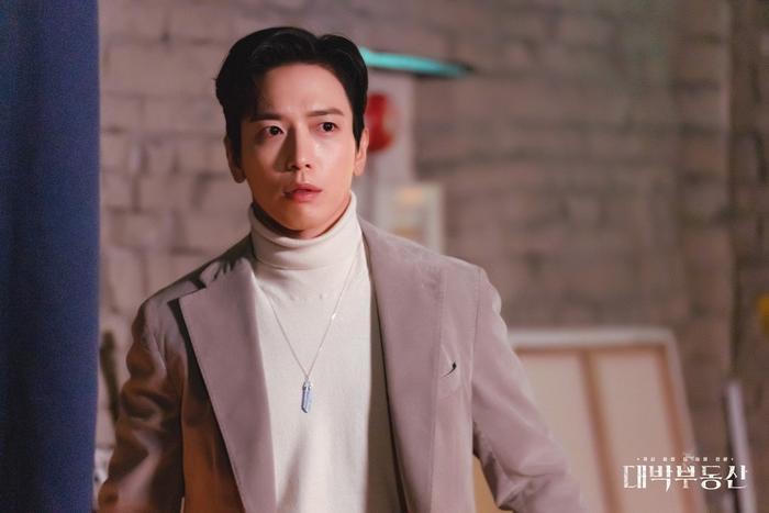 Áp đảo Jang Nara, 'Vincenzo' và Song Joong Ki đứng đầu BXH diễn viên - phim Hàn tuần 3 tháng 4 Ảnh 6