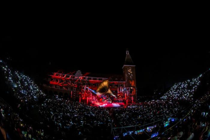 Hà Anh Tuấn trích nửa tỷ tiền vé Veston Concert ủng hộ quỹ vắc xin COVID-19