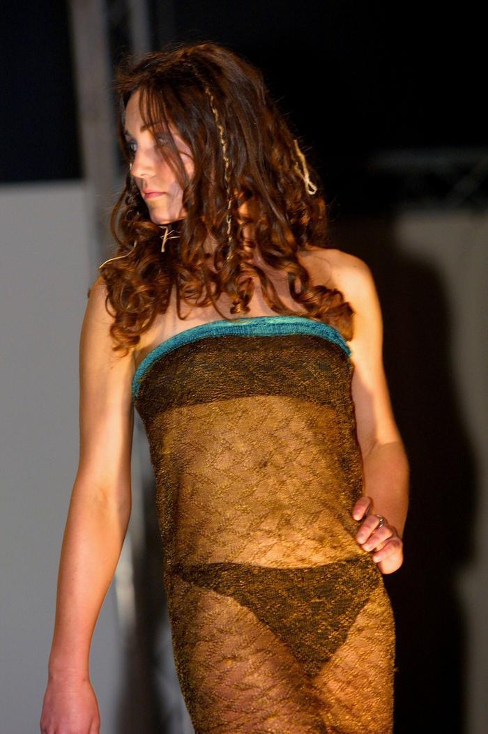 Chiếc váy xuyên thấu táo bạo của Kate đã 'đốn tim' Hoàng tử William Ảnh 4