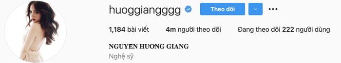 Ngọc Trinh xuất sắc lọt top 2 nhân vật 'thống trị' mạng xã hội Instagram Việt Ảnh 11