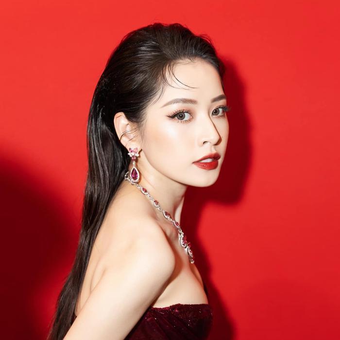 Ngọc Trinh xuất sắc lọt top 2 nhân vật 'thống trị' mạng xã hội Instagram Việt Ảnh 6
