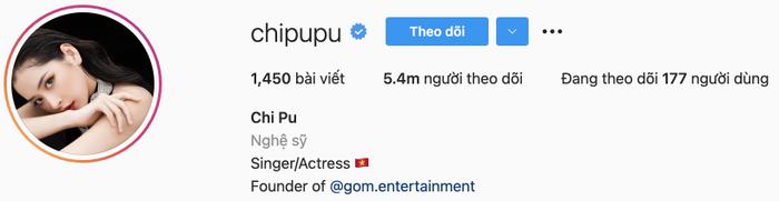 Ngọc Trinh xuất sắc lọt top 2 nhân vật 'thống trị' mạng xã hội Instagram Việt Ảnh 7