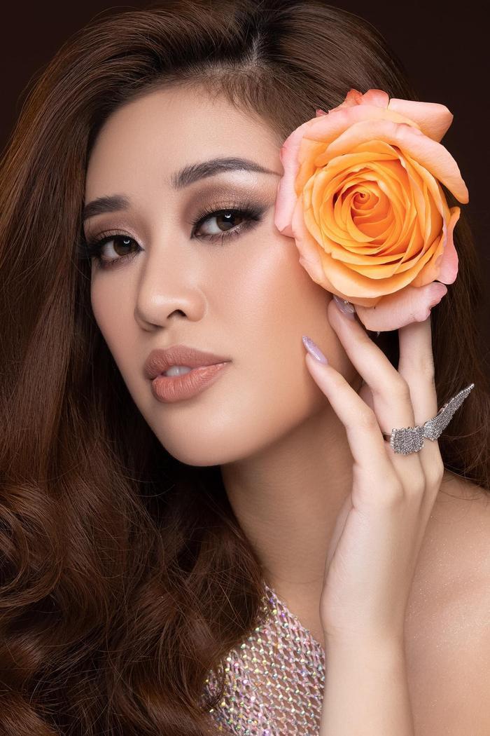 Đại diện Ấn Độ nguy cơ vắng mặt tại Miss Universe, Khánh Vân 'hiên ngang' bít cửa đối thủ khu vực châu Á? Ảnh 13
