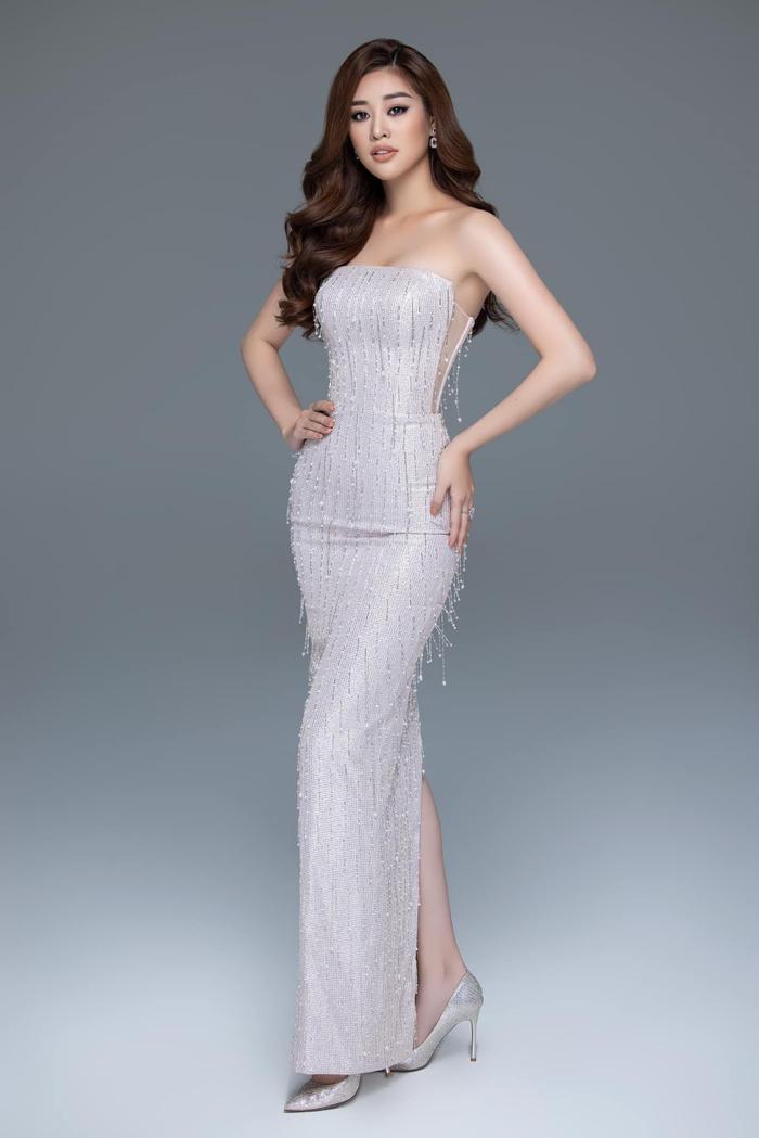 Đại diện Ấn Độ nguy cơ vắng mặt tại Miss Universe, Khánh Vân 'hiên ngang' bít cửa đối thủ khu vực châu Á? Ảnh 12