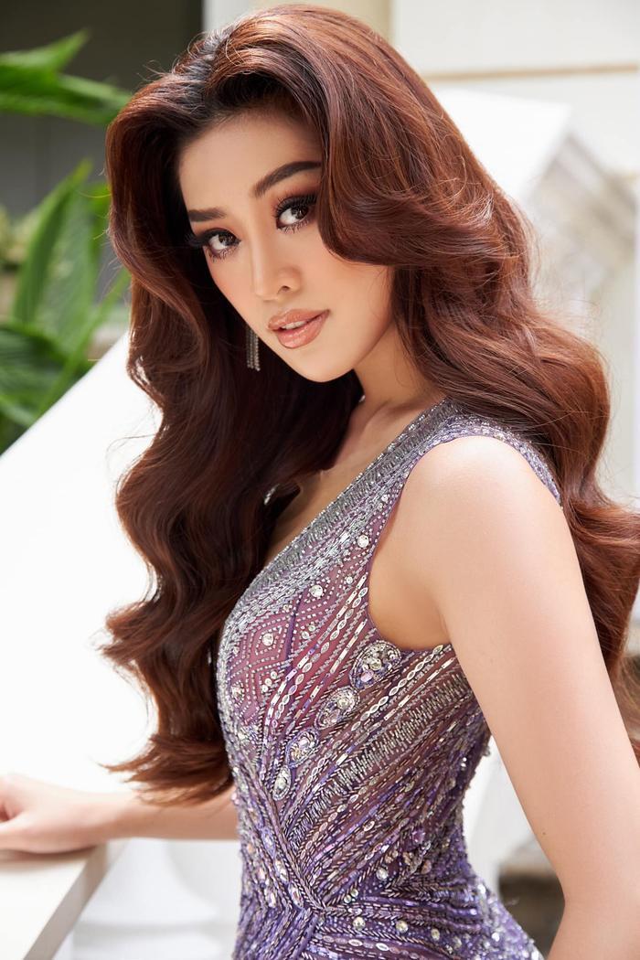 Đại diện Ấn Độ nguy cơ vắng mặt tại Miss Universe, Khánh Vân 'hiên ngang' bít cửa đối thủ khu vực châu Á? Ảnh 14